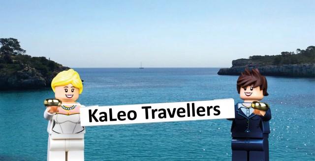KaLeo goes Hawaii